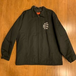Anti Social Social Club Korea Jacket